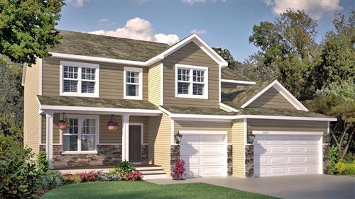 Photo of 18250 Hideaway Trail, Lakeville, MN 55044 (MLS # 5620004)