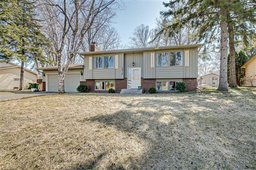 Photo of 2614 Louisa Avenue, Mounds View, MN 55112 (MLS # 5726004)