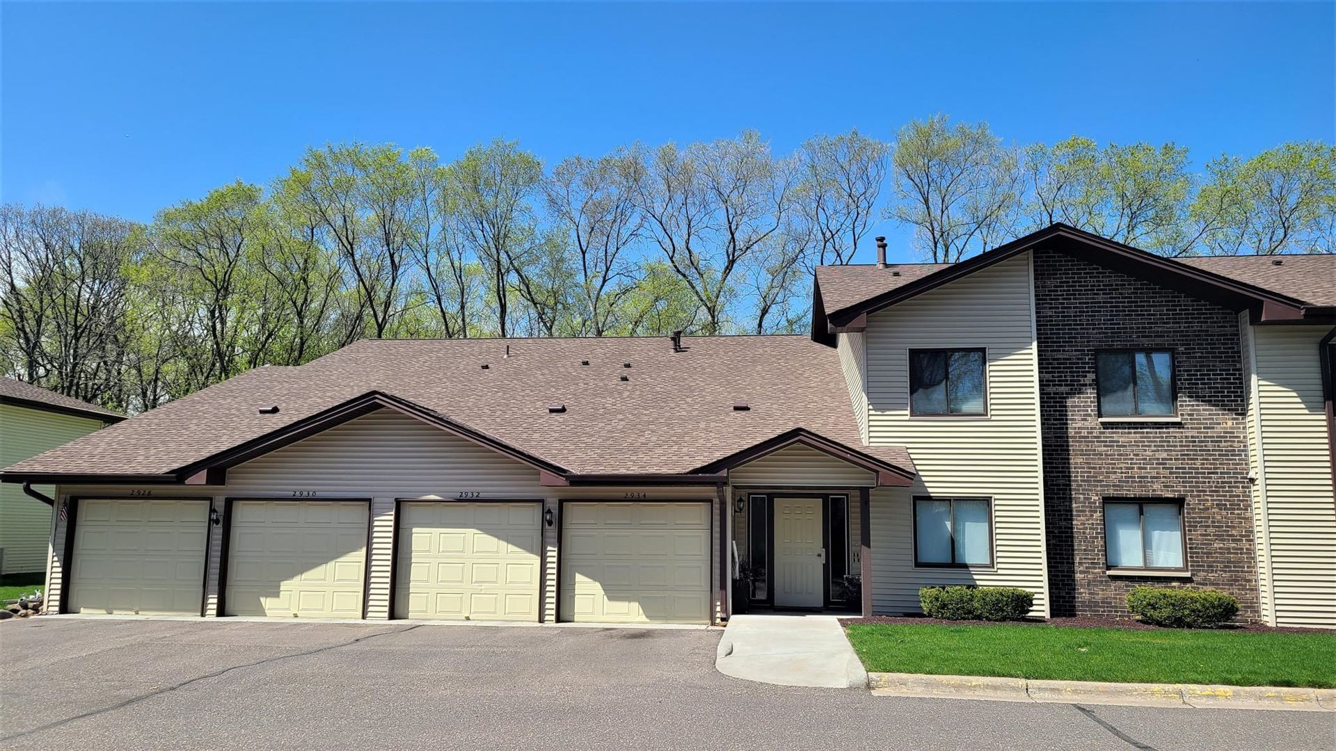 2932 Mounds View Boulevard NE #14, Mounds View, MN 55112 - MLS#: 5733004