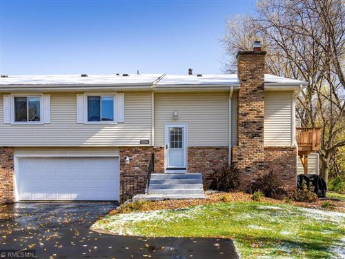 Photo of 1266 119th Lane NW, Coon Rapids, MN 55448 (MLS # 5674005)