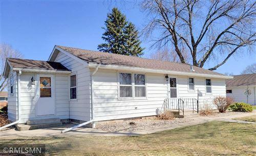 Photo of 1001 N Renville Street, Winthrop, MN 55396 (MLS # 5735005)