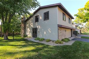 Photo of 5481 Hyland Courts Drive, Bloomington, MN 55437 (MLS # 5296006)