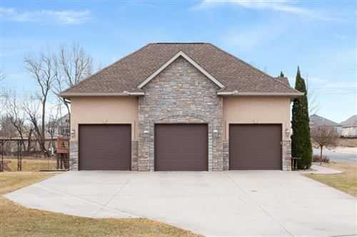 Photo of 8916 Whispering Oaks Trail, Shakopee, MN 55379 (MLS # 5221007)