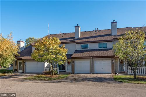 Photo of 4029 Wilshire Circle, Shoreview, MN 55126 (MLS # 6117007)