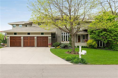 Photo of 5516 Merritt Circle, Edina, MN 55436 (MLS # 5752008)