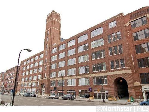 Photo of 700 Washington Avenue N #201, Minneapolis, MN 55401 (MLS # 5689009)