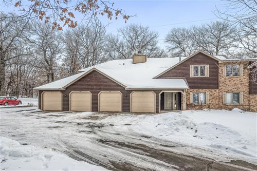 Photo of 12191 Grouse Street NW #405, Coon Rapids, MN 55448 (MLS # 5702009)