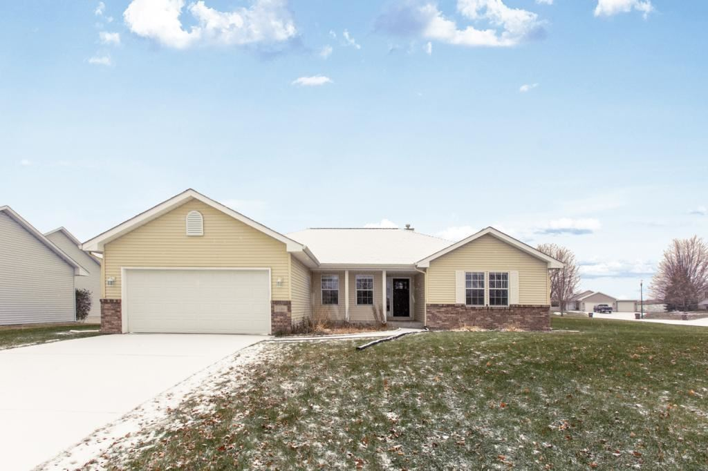 1216 Lakeview Parkway, Buffalo, MN 55313 - MLS#: 5332010