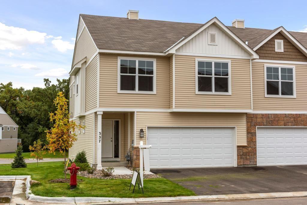312 Stonewood Place, Burnsville, MN 55306 - #: 5487010