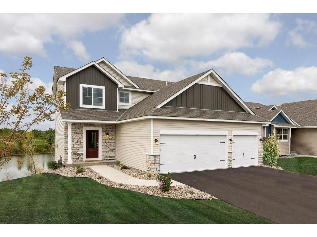 Photo of 1518 Spruce Street, Farmington, MN 55024 (MLS # 5756010)