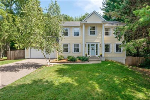 Photo of 7319 Hidden Valley Trail S, Cottage Grove, MN 55016 (MLS # 5571011)