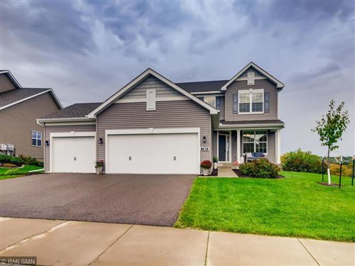 Photo of 7201 Archer Trail, Inver Grove Heights, MN 55077 (MLS # 5663011)