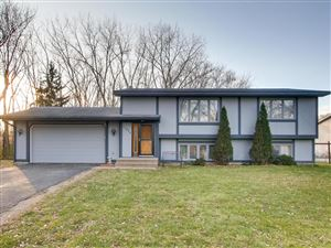 Photo of 11826 Grouse Street NW, Coon Rapids, MN 55448 (MLS # 5331012)