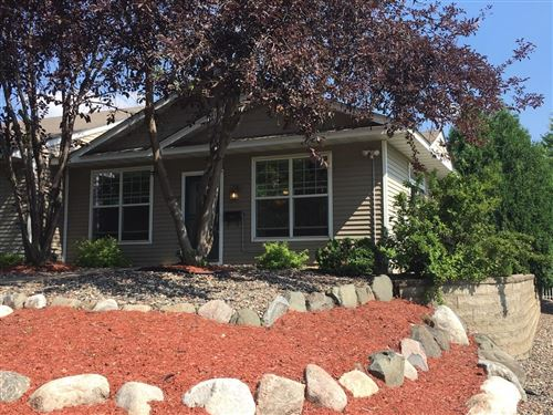 Photo of 677 Armstrong Avenue, Saint Paul, MN 55102 (MLS # 5618012)