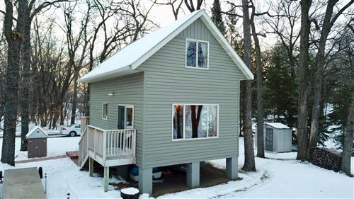 Photo of 6646 108th Avenue, Clear Lake, MN 55319 (MLS # 5700012)