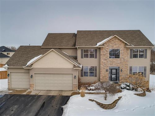 Photo of 10455 209th Street W, Lakeville, MN 55044 (MLS # 5717012)