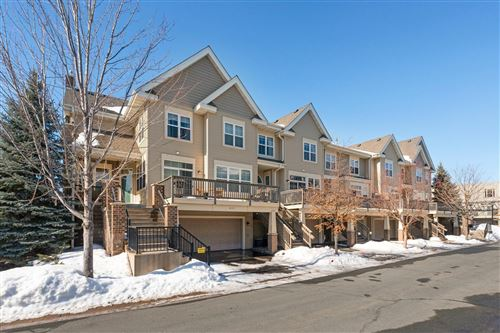 Photo of 8129 Oakview Drive N, Maple Grove, MN 55369 (MLS # 5714013)