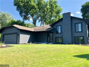 Photo of 2415 Manchester Circle N, Golden Valley, MN 55422 (MLS # 4991014)