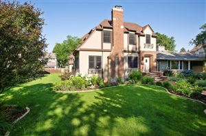 Photo of 3832 Chowen Avenue S, Minneapolis, MN 55410 (MLS # 5266014)