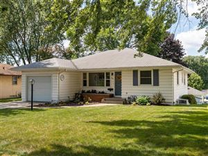 Photo of 1111 11th Avenue NW, Rochester, MN 55901 (MLS # 5281014)