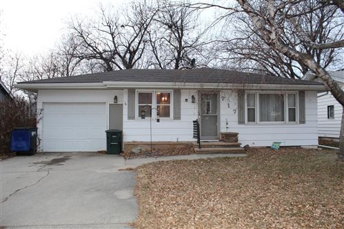 Photo of 717 N Blue Mound Avenue, Luverne, MN 56156 (MLS # 5694015)