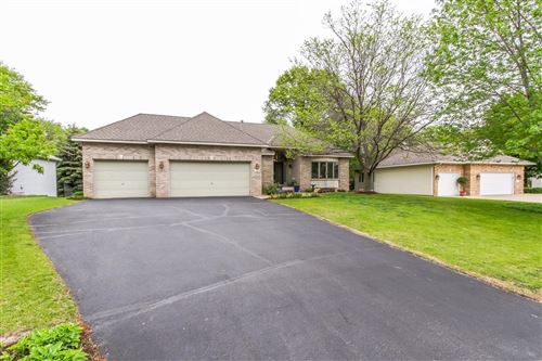 Photo of 1481 140th Lane NW, Andover, MN 55304 (MLS # 5758015)