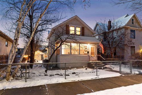 Photo of 636 Jefferson Street NE, Minneapolis, MN 55413 (MLS # 5683016)