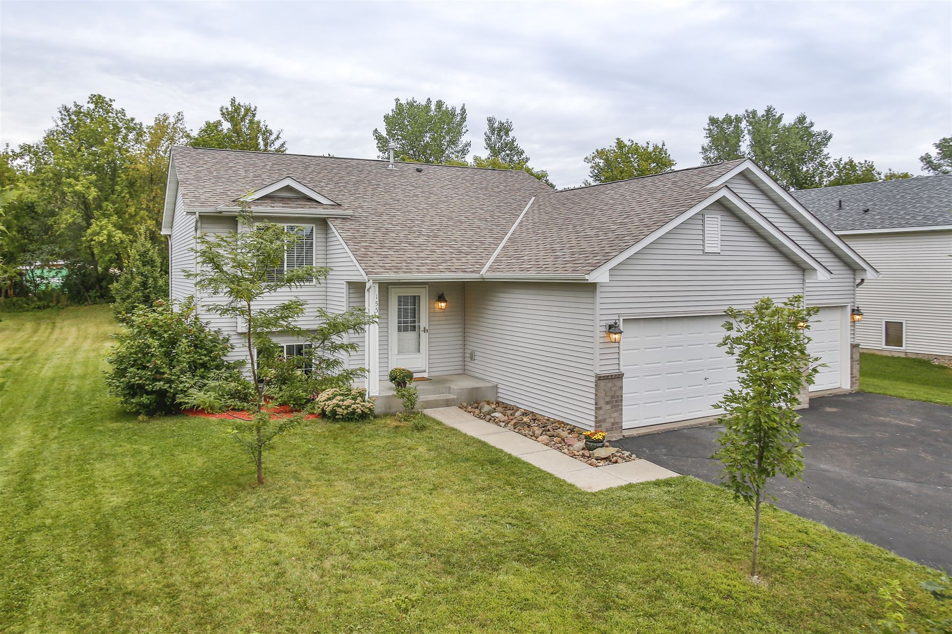 155 Pintail Drive, Hammond, WI 54015 - MLS#: 5640016