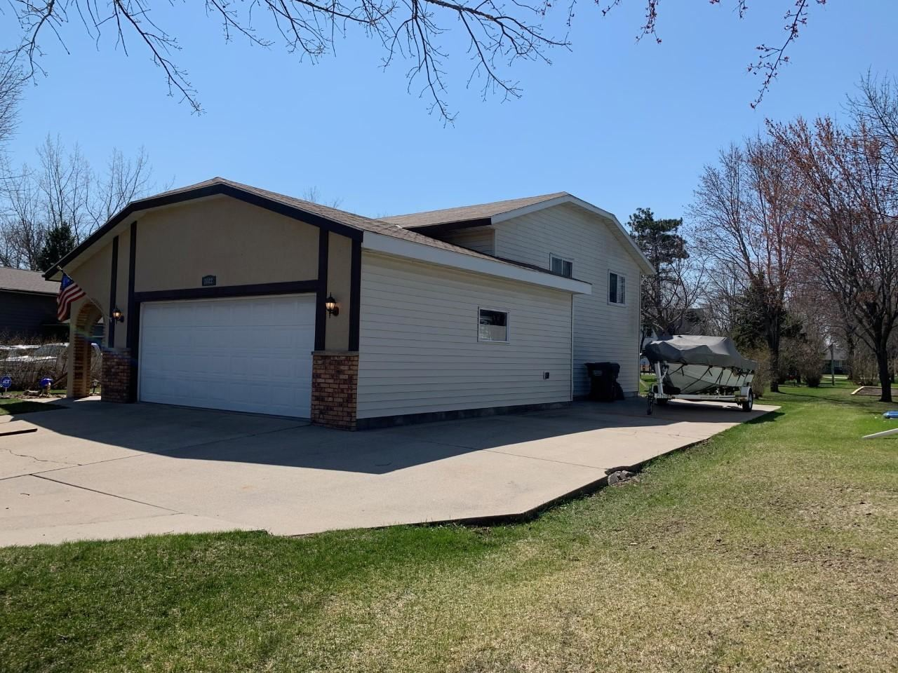 Photo of 1022 1st Street N, Cold Spring, MN 56320 (MLS # 5745016)