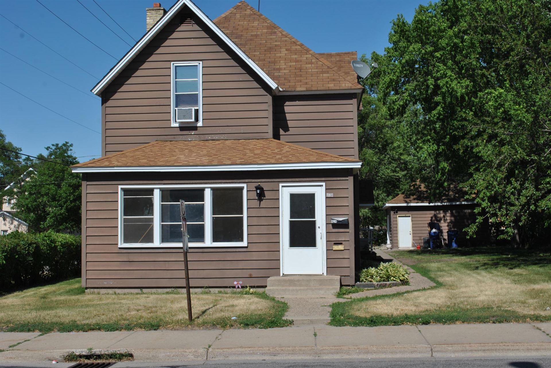 424 9th Avenue N, Saint Cloud, MN 56303 - MLS#: 6012016