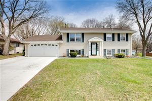 Photo of 7501 Jackson Street NE, Fridley, MN 55432 (MLS # 5229017)