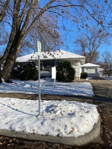 Tiny photo for 1412 15th Avenue NW, Rochester, MN 55901 (MLS # 5331017)