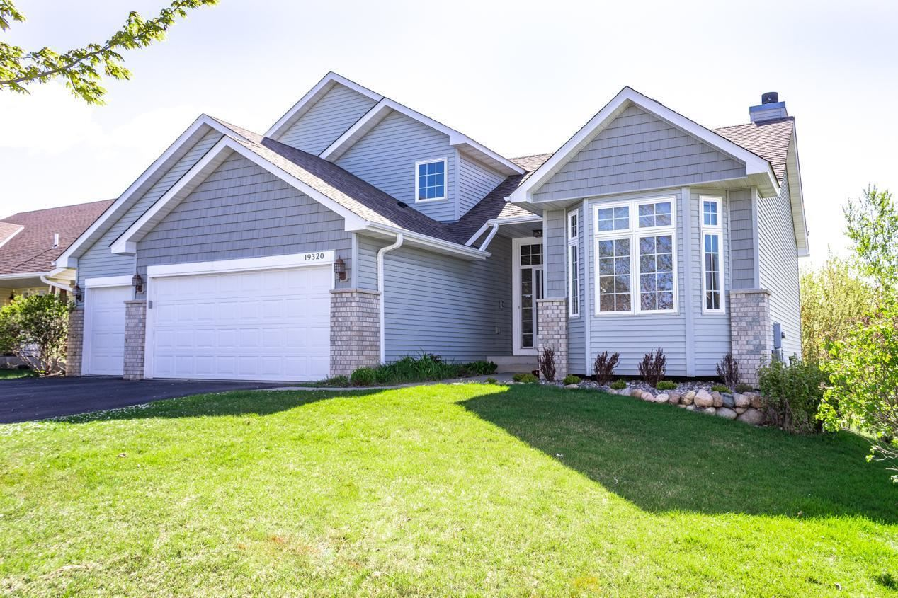 Photo of 19320 Claremont Drive, Farmington, MN 55024 (MLS # 5754017)