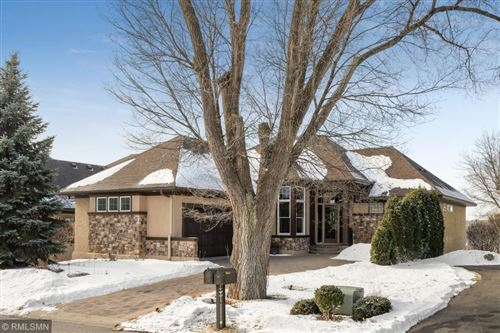 Photo of 1535 Waterford Court, Golden Valley, MN 55422 (MLS # 5489018)