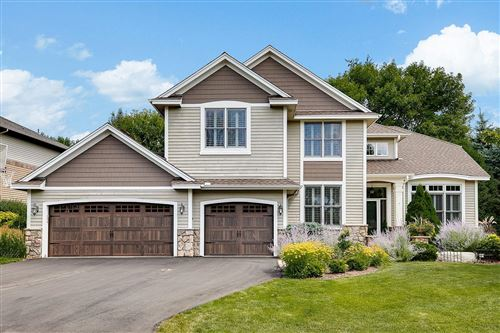 Photo of 7357 Bent Bow Trail, Chanhassen, MN 55317 (MLS # 5627018)