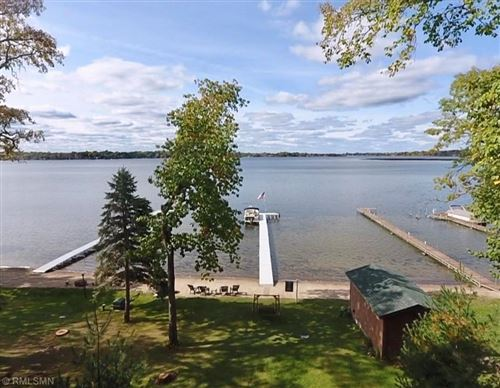 Photo of 9559 N Shore Trail N, Forest Lake, MN 55025 (MLS # 5666018)