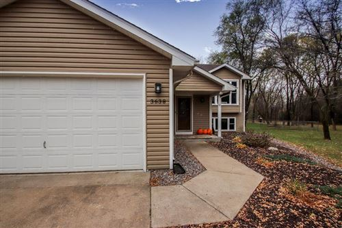 Photo of 3638 181st Avenue NW, Andover, MN 55304 (MLS # 5676018)