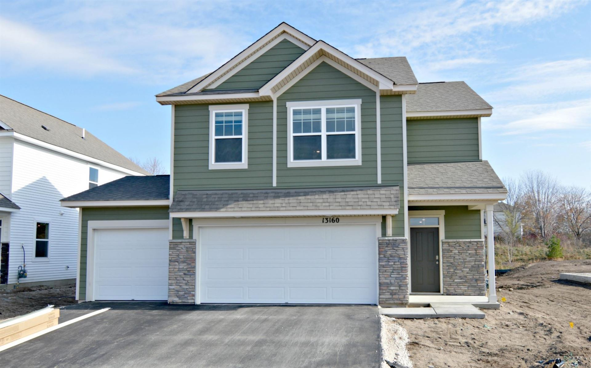 13160 Zachary Lane N, Dayton, MN 55327 - #: 5681018