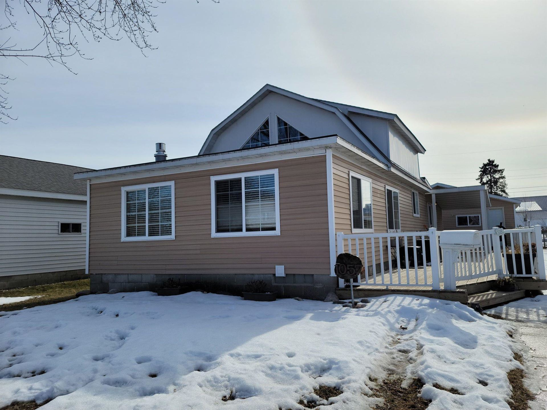 1057 E 6th Street, Winona, MN 55987 - MLS#: 5718018