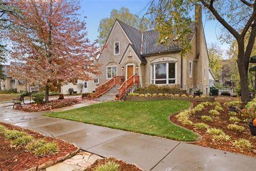 Photo of 4221 Xerxes Avenue S, Minneapolis, MN 55410 (MLS # 5675019)