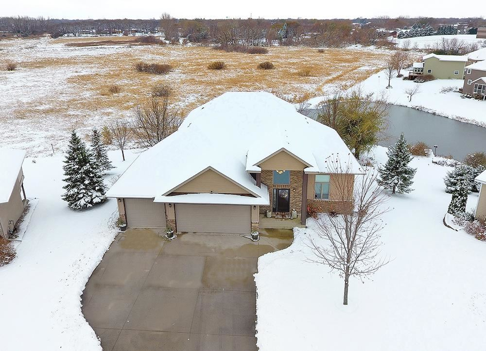 Photo for 2507 7th Street NE, Waseca, MN 56093 (MLS # 5331019)