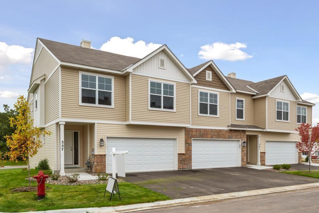 320 Stonewood Place, Burnsville, MN 55306 - #: 5487019