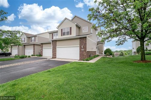 Photo of 4634 Blaylock Way, Inver Grove Heights, MN 55076 (MLS # 5574020)