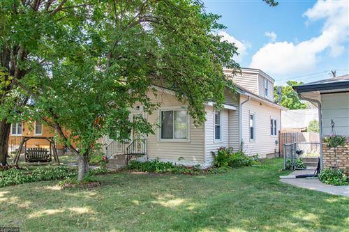Photo of 3819 Major Avenue N, Robbinsdale, MN 55422 (MLS # 5626020)