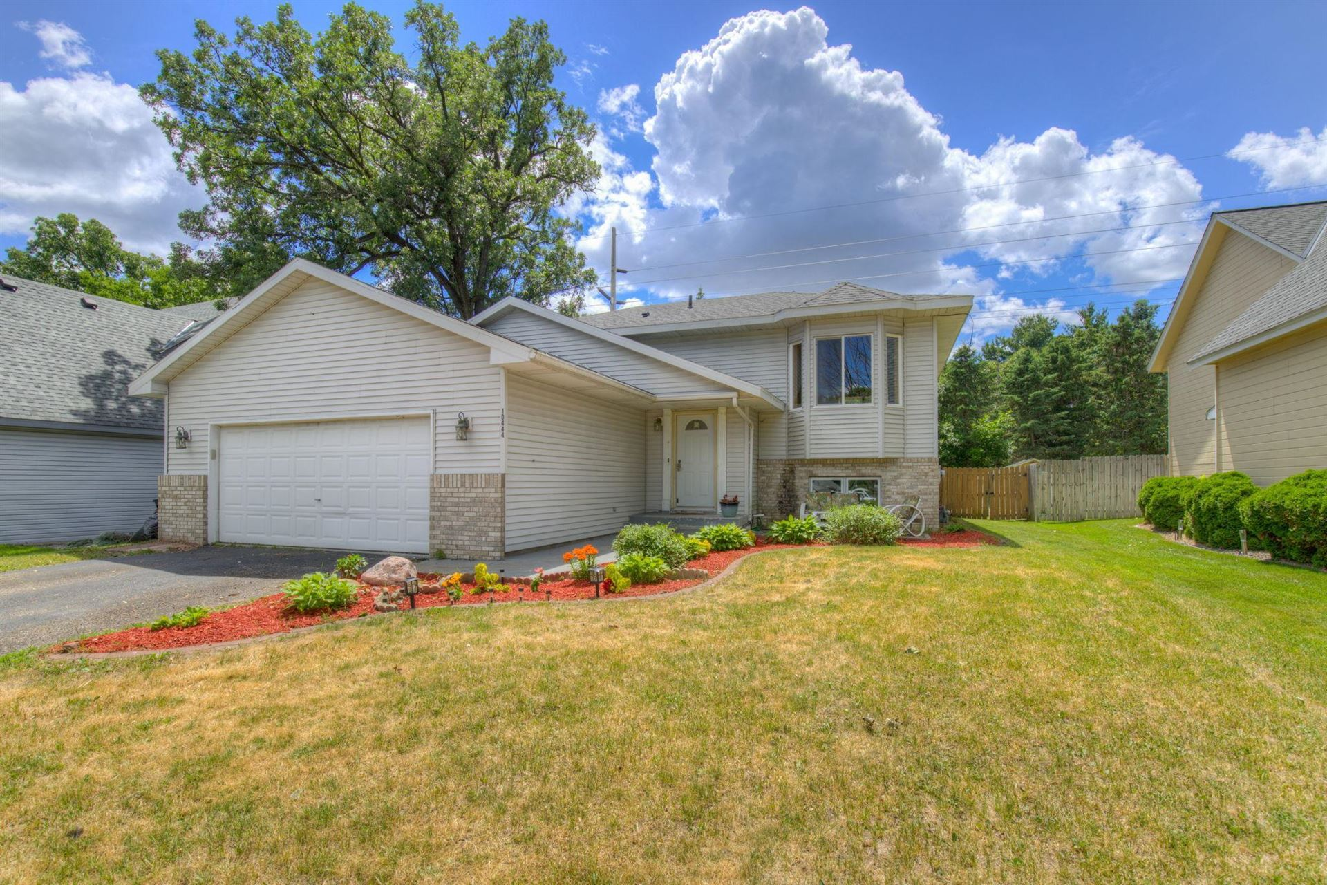 10444 Eagle Street NW, Coon Rapids, MN 55433 - MLS#: 5639020