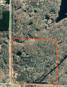 Photo of 00 County Highway G, Cedar Lake Township, WI 54829 (MLS # 5296021)