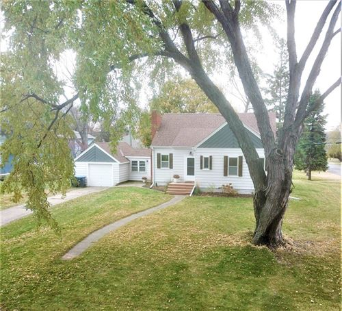 Tiny photo for 2328 15th Avenue E, North Saint Paul, MN 55109 (MLS # 5331021)