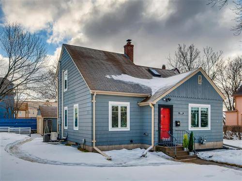 Photo of 3707 Blaisdell Avenue, Minneapolis, MN 55409 (MLS # 5714021)