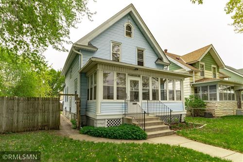 Photo of 996 Aurora Avenue, Saint Paul, MN 55104 (MLS # 5742021)