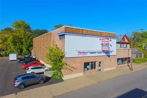 Photo of 1195 7th Street E, Saint Paul, MN 55106 (MLS # 6115021)